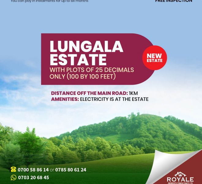 Lungala