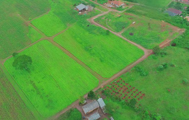 Mukono-Estate